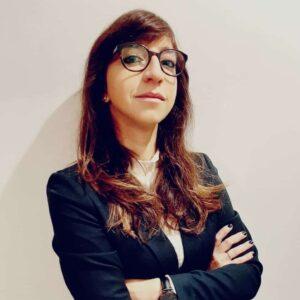 Claudia Ferrarese